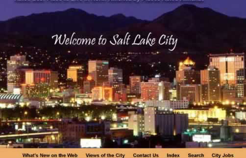 Salt lake city dating services